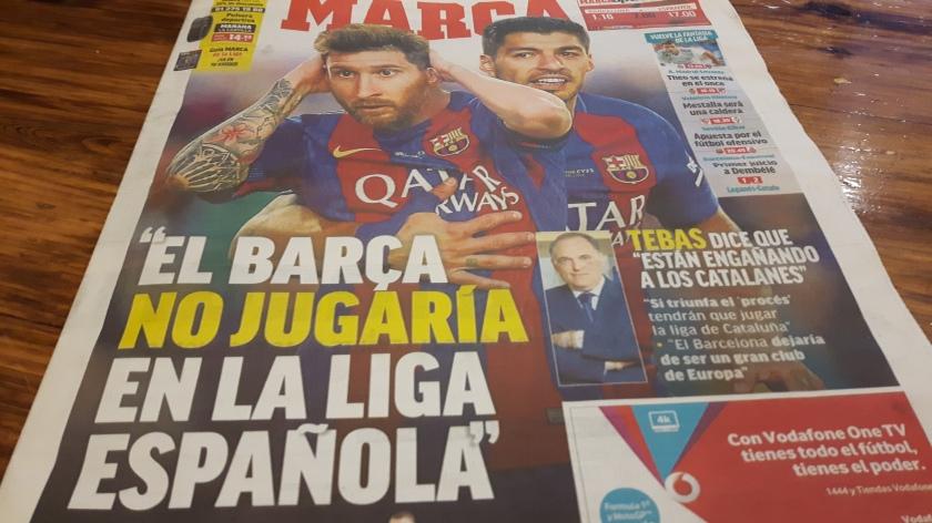 Barça 1