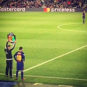Lio Camp Nou