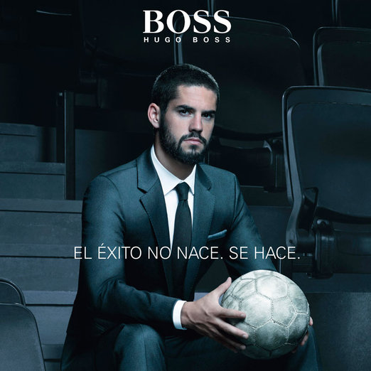 isco boss