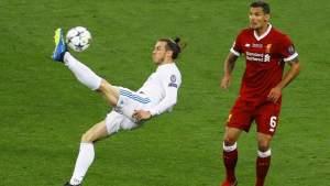 Bale kick