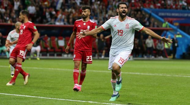diego-costa-spain-iran