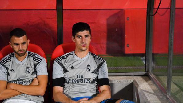 Girona FC v Real Madrid CF - La Liga