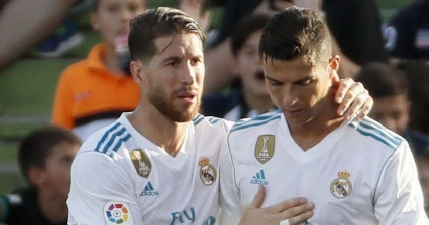 Getafe-vs-Real-Madrid-Spain-14-Oct-2017