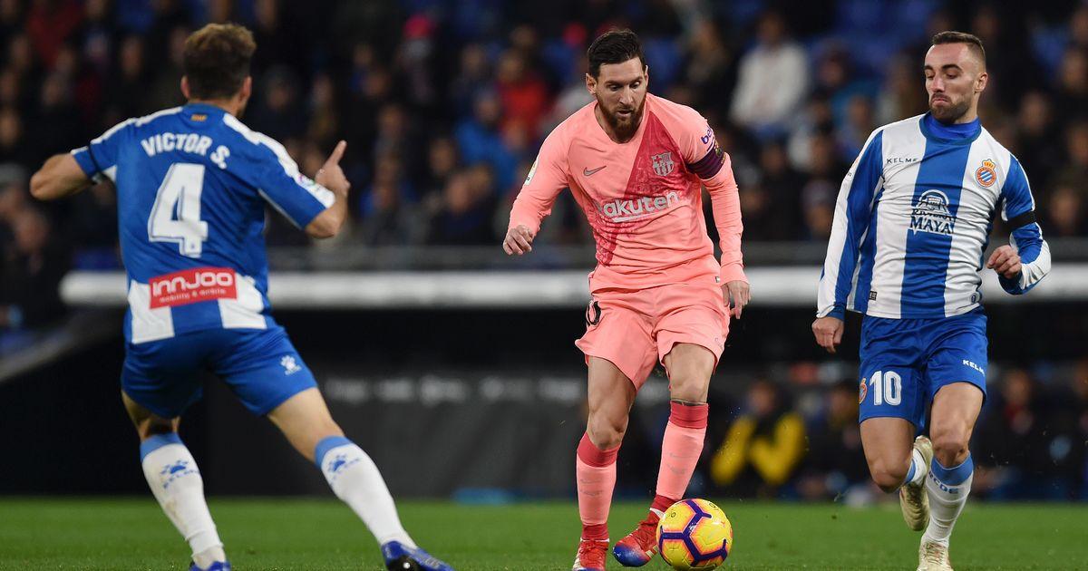 La Pelota no se mancha (The ball doesn'tstain)