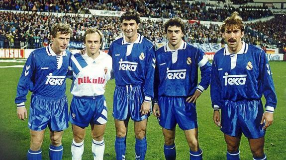 The Long Read: The Rise and Fall of La Quinta del Buitre in Five Matches