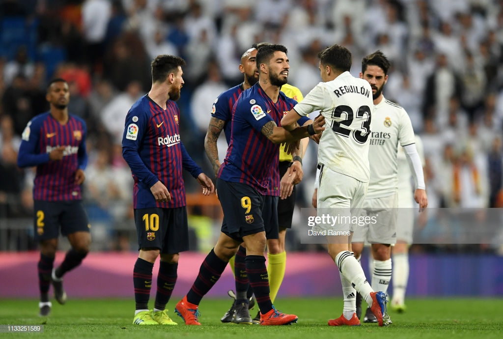 Conclusions from two clásico defeats