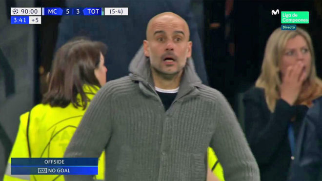 Pep, hero or villain?